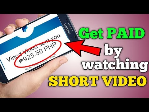 GET PAID BY WATCHING SHORT VIDEO | NO NEED TO INVITE | Love Mate Review