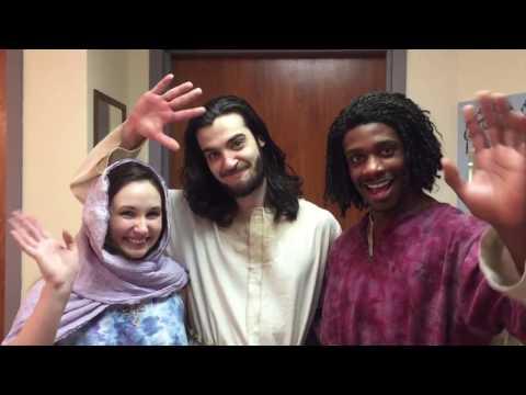 Jesus Christ Superstar screening at Alamo with Arvada Center
