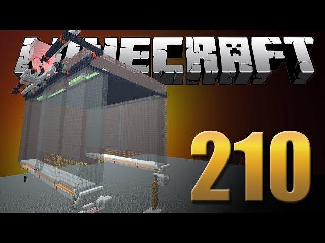 O Grande Coletor de LÁGRIMAS - Minecraft Em busca da casa automática #210