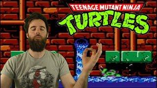 Extraordinarily Hard Games [#02] - Teenage Mutant Ninja Turtles