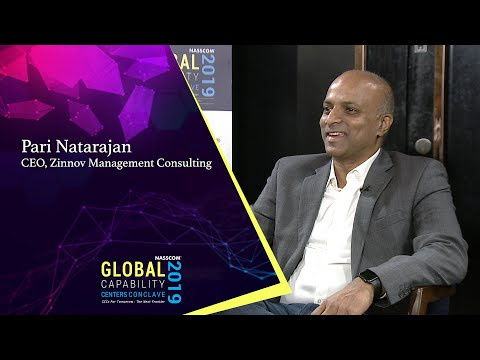 Pari Natarajan Talks About Satisfied Mediocrity & Leadership In India || GCC Conclave 2019