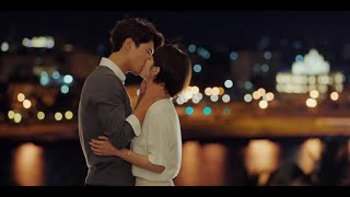 HD ENCOUNTER Kim Jinhyuk Park Bogum Cha Soohyun Song Hyekyo Kiss Scenes