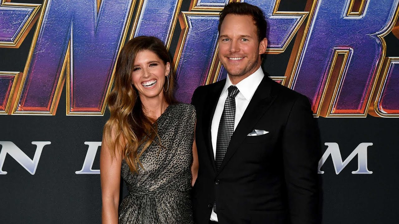 Katherine Schwarzenegger Is a Mom! Brother Patrick Confirms Happy News (Exclusive)