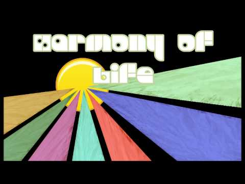Harmony of Life from Seeds of Kindness 4: Shine Together