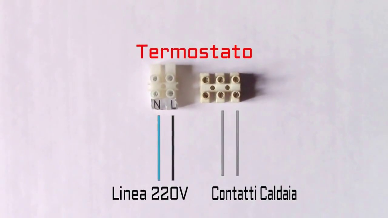 Termostato Thalos Replace Connect Any Home Thermostat