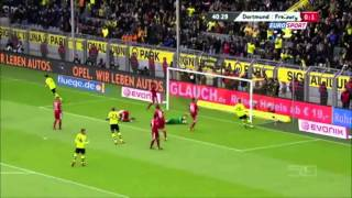 Robert lewandowski all 101 goals in bundesliga