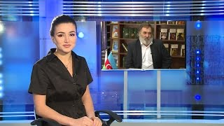 Друзья Азербайджана