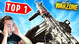 TEN FAL TO PRZESADA... (Call of Duty: Warzone)