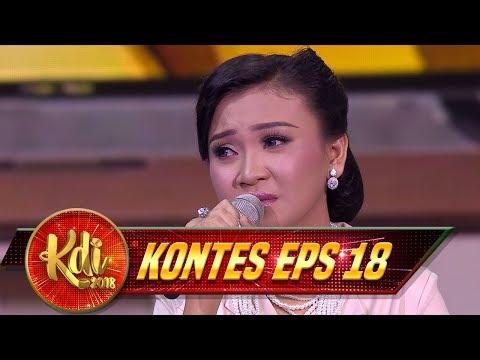 Menawanya Penampilan Drama Musikal  Ardea, Aktingnya Bikin Baper- Kontes KDI Eps 18 (29/8)