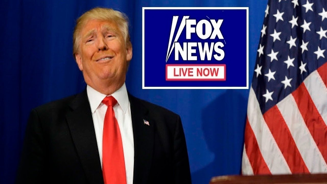 fox news live youtube now