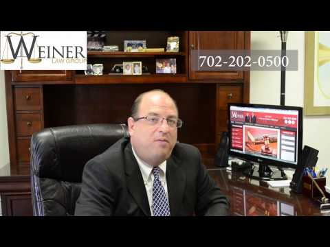 Jason Weiner - Las Vegas, Nevada Lawyer - Justia