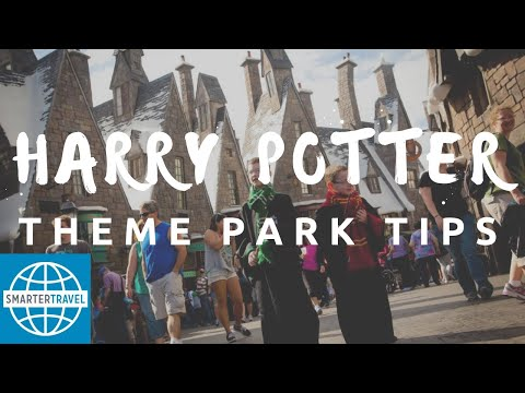 Harry Potter Theme Park Tips: What to Know About the