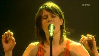 Camille - La Jeune Fille Aux Cheveux Blancs (Live 2008)