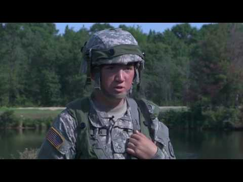 Water Treatment Specialists at Fort McCoy
