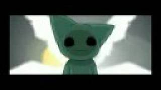 Fragments of Savior Cat & Nightmare City
