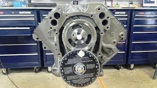 440 MOPAR Big Block Engine Building - Verifying the Camshaft COMP Cams