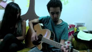 Human Nature Michael Jackson cover with Tiffany Ibale.mp3
