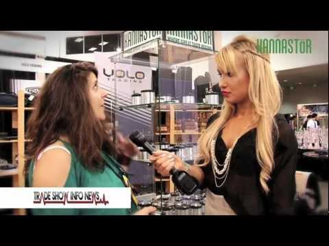 CHAMPS 2012 - Las Vegas Reported by Trade Show Info News