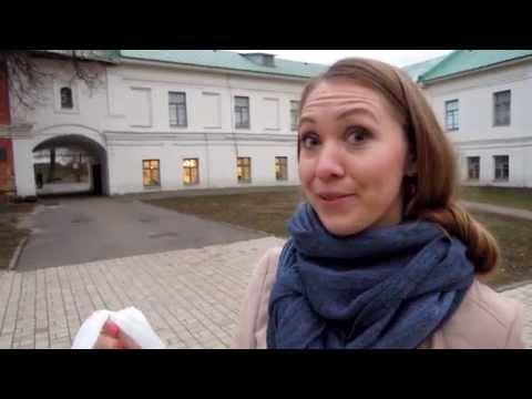 Ярославль: выходные-каникулы