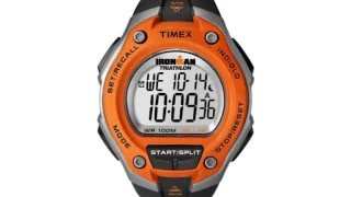 Timex Men's Ironman Classic 30 Oversized Watch