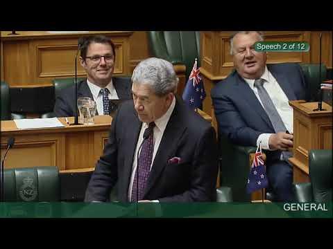 General Debate - Video 2