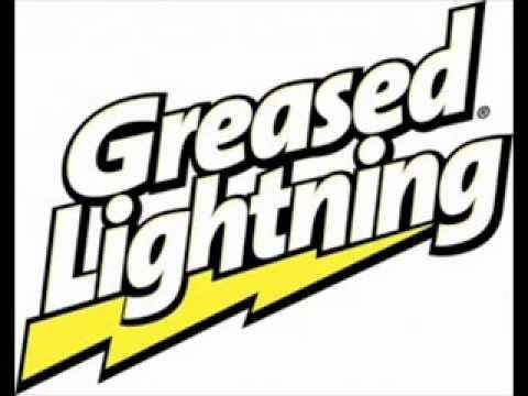 Greased Lightning Instrumental