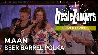 Maan - Beer barrel polka | Beste Zangers