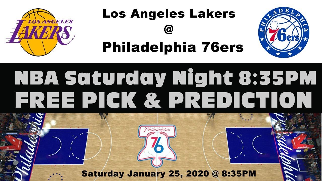 Sixers vs. Cavaliers odds, line, spread: 2020 NBA picks, Feb. 26 ...