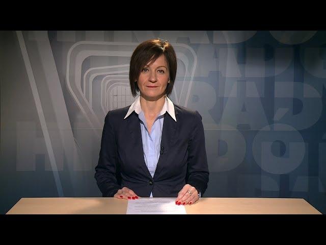 Bátor Televízió Hírmagazin 2017.12.13.