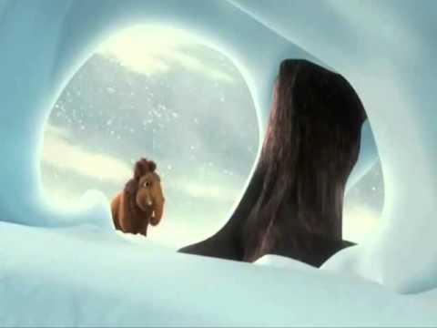 Ice Age 2. Ellie