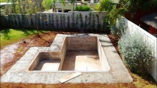Строительство бассейна своими руками(, 2014-09-19T16:14:49.000Z)