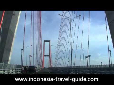 Madura Island Travel Guide