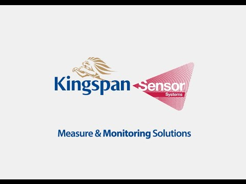 Tank level measure & monitoring Solutions | Kingspan Sensor