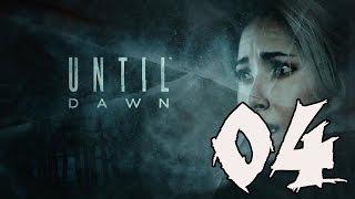 Until Dawn - Gameplay Walkthrough Part 4: The Old Mine