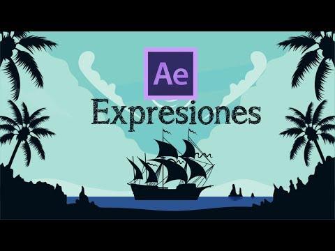 Animación con Expresiones | Alfonso Ramírez Orellana