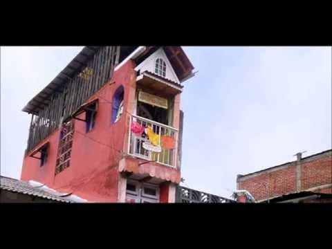Sorprendente la casa mas angosta del mundo en uruapan youtube - Casa del mundo ...