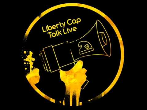 LCTL Interviews Libertarian Feminist Sharon Presley - July 29, 2012