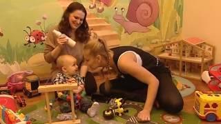 Особенности питания детей дошкольного возраста