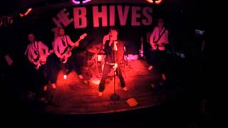 Dead Quote Olympics - The B Hives (Hives Tribute)