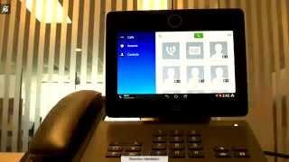 Brandon & Adam's Cisco Collab Video