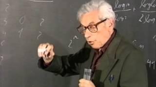 Erdős Pál előadása 1993 thumbnail