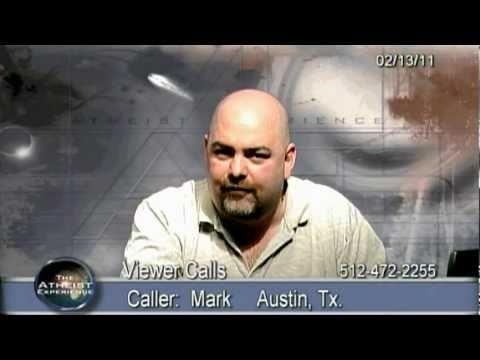 Mark of the Austin Stone | Atheist Experience #695 & #696