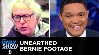 Footage Surfaces from Bernie Sanders's 1980s Public Access S…