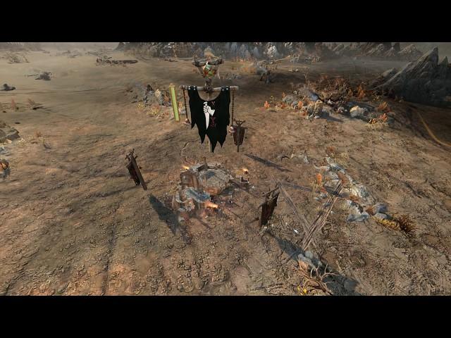 Нагашиззар - Total War: Warhammer 2 (Эшин)#04