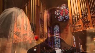 The Georgia Boy Choir - Ave Maria (Caccini)