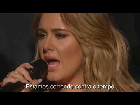 Adele - Hello (Legendado/Tradução)
