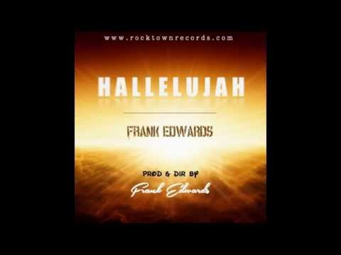 FRANK EDWARDS  HALLELUJAH