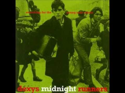 Dexys Midnight Runners - Thankfully Not Living in Yorkshire It Doesn't Apply
