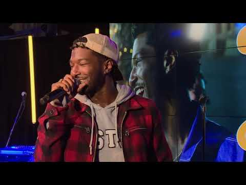 Willie Jones - Runs in Our Blood [Live at YouTube Space]