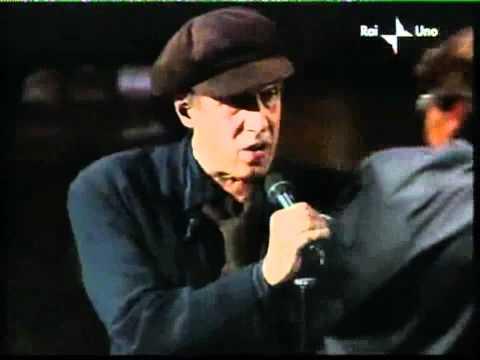Adriano Celentano - Confessa Live (Tv show Full Version)